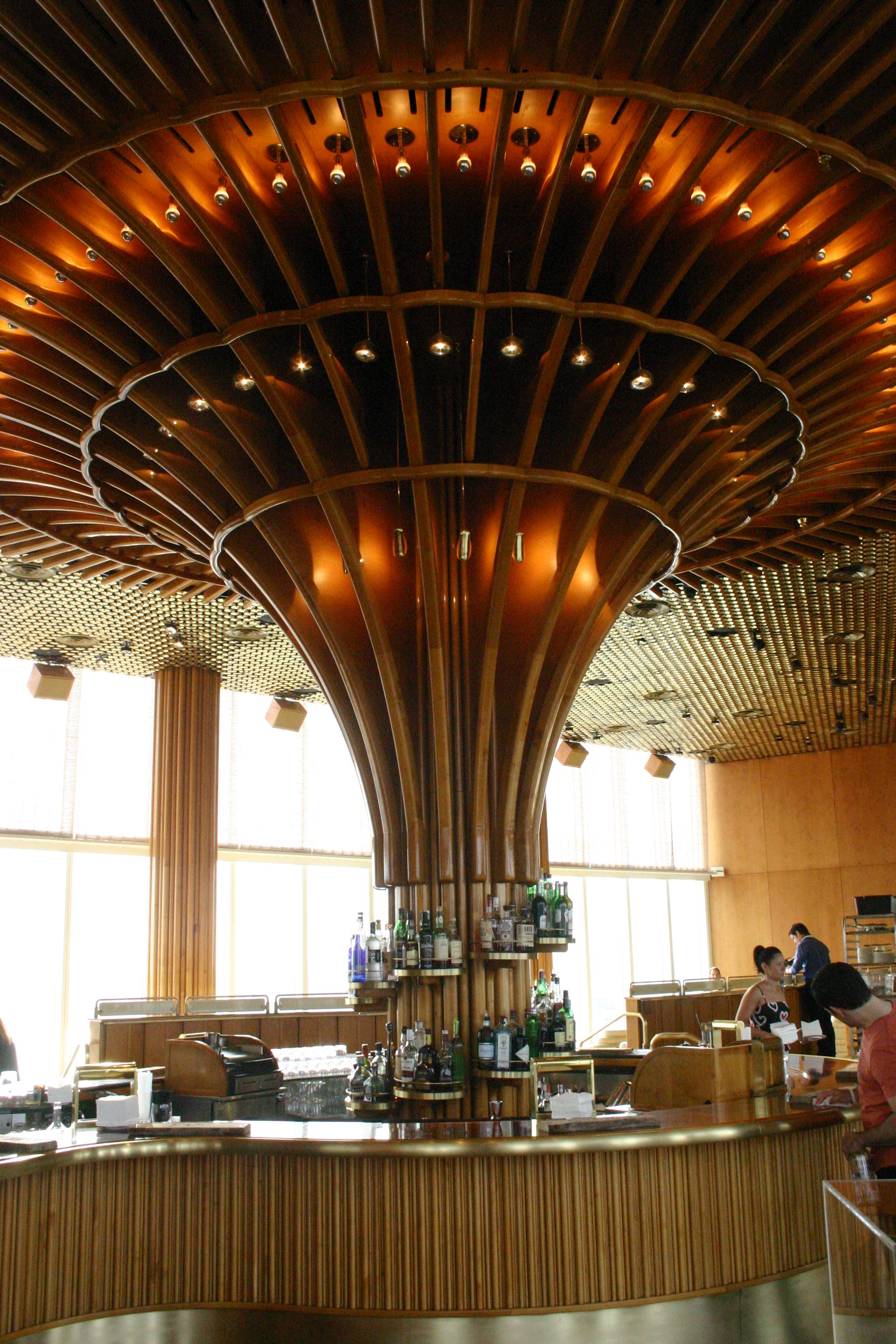 Standard Hotel Room: Optical Women's Association