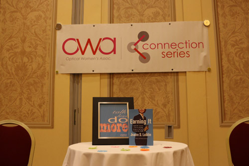 OWA - 2018 Vision Expo West - 6