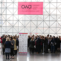 OWA Vision Expo East 2019