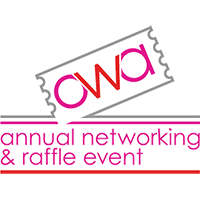 OWA Networking and Raffle Event