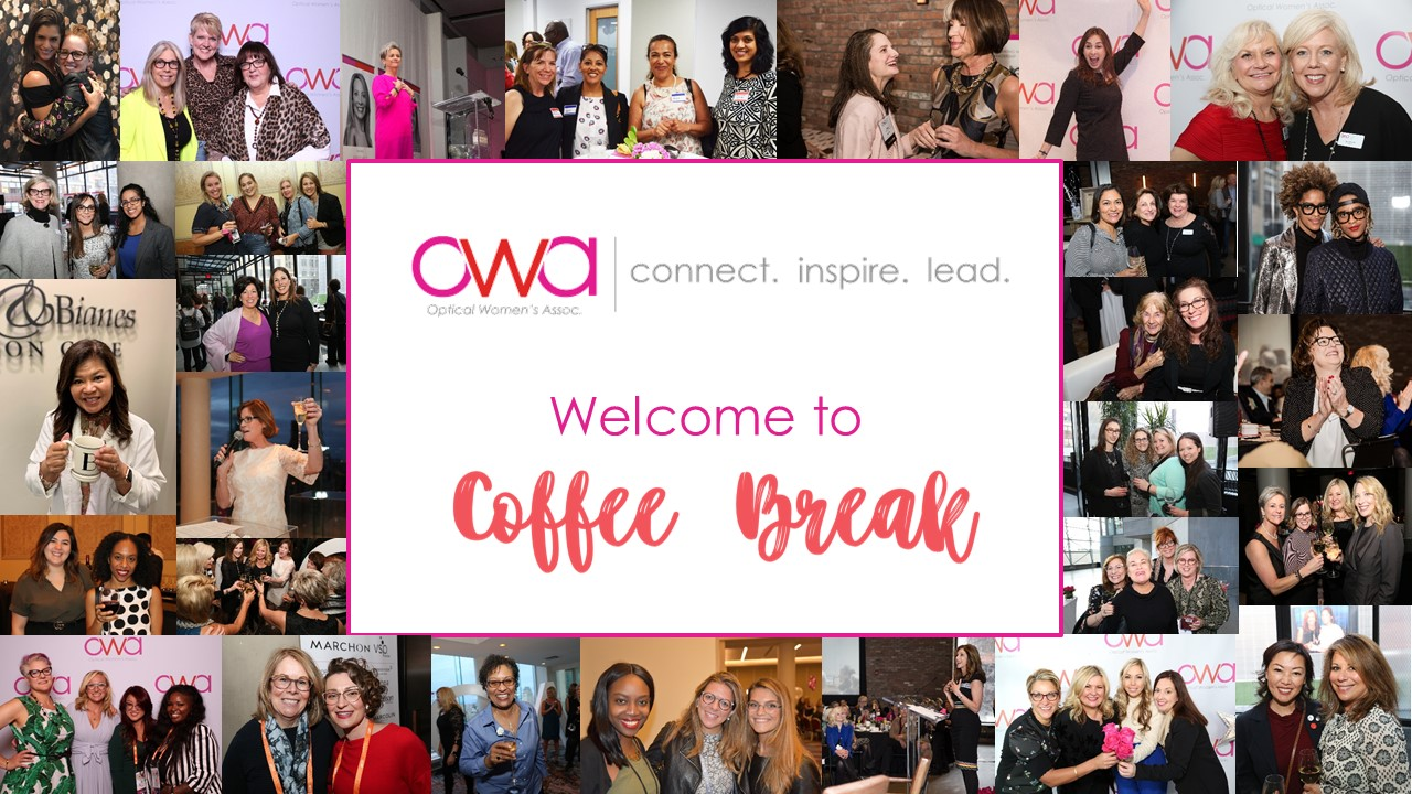 OWA Coffee Break