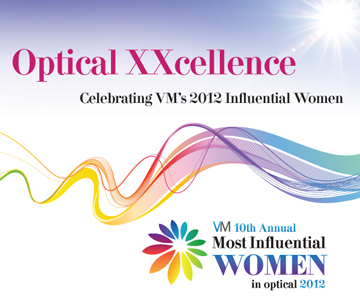 Vision Monday 2012 - Optical XXcellence